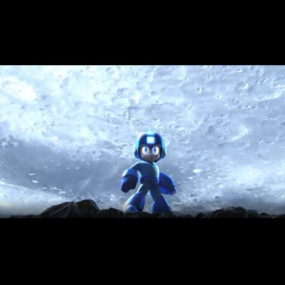 Smash Bros: Mega Man (Reboot)