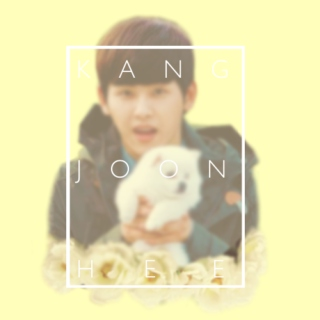 For Kang Joon Hee//A Reply 1997 Mix