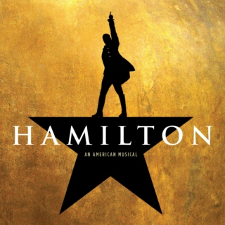 Hamilton Inspiration (R&B/Rap)
