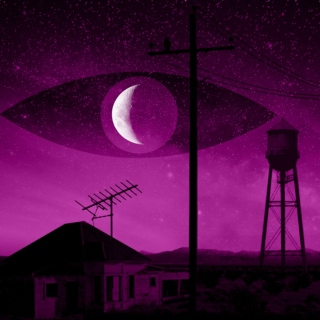 WTNV - Weather Tracks of Night Vale [Year 2]