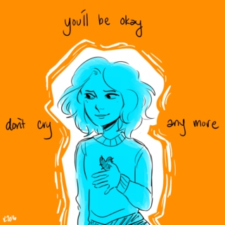 you'll be okay