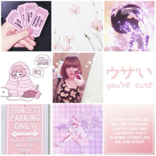 Ashley Aesthetic