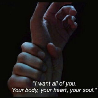 Your heart, your soul.