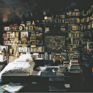 books and cleverness