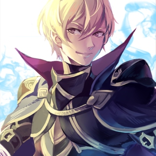 Prince of Nohr