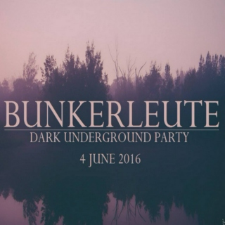 Bunkerleute - Dark Underground Party - Part 2