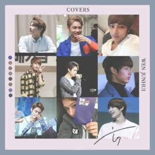 covers by wen junhui