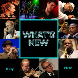 What's New: May 2013