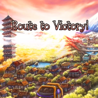 Route to Victory!