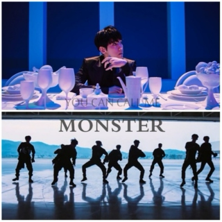 baby im a monster