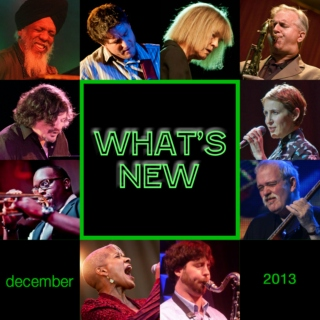 What's New: December 2013
