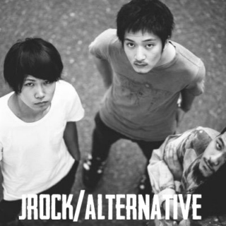 J-ROCK/ALTERNATIVE