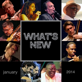 What's New: January 2014