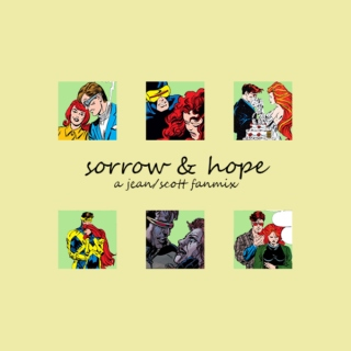 sorrow and hope