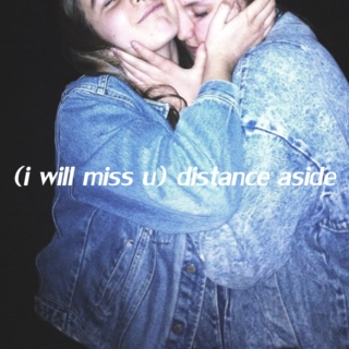 distance aside