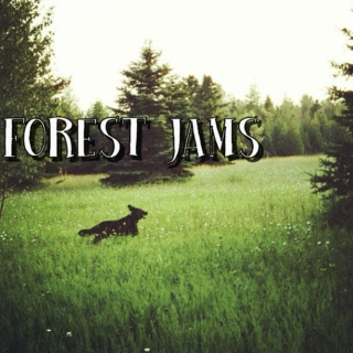 forest jams