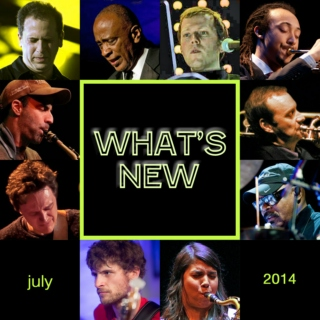 What's New: July 2014