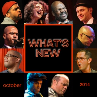 What's New: October 2014