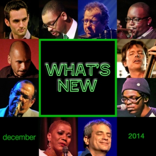 What's New: December 2014