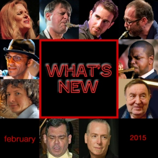 What's New: February 2015