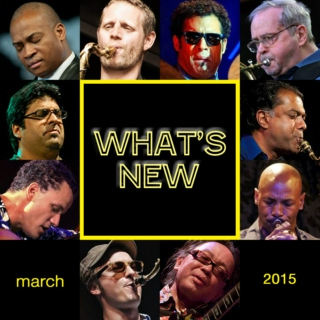 What's New: March 2015