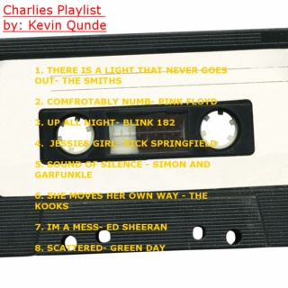 Charlies Playlist: The perks of a wallflower