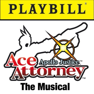 Apollo Justice The Musical