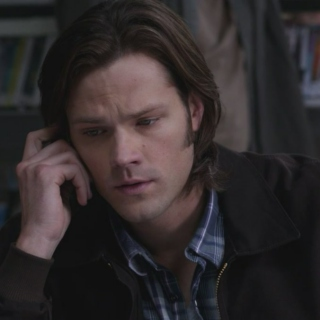 Disaster Hearts: Sam Winchester