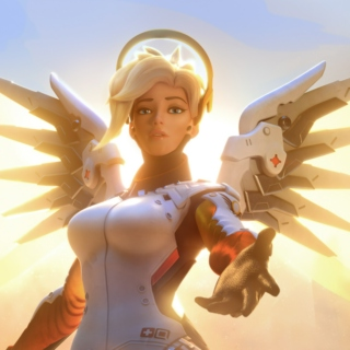 Have Mercy On My Life: An Overwatch Fanmix