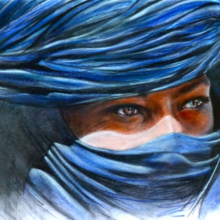 Tuareg & Malian blues