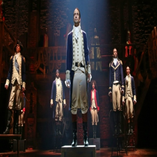 An American Musical: A Modern Hamilton Playlist