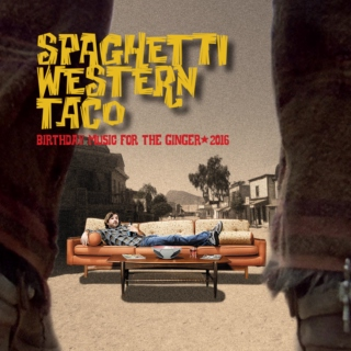 Spaghetti Western Taco for the Ginger
