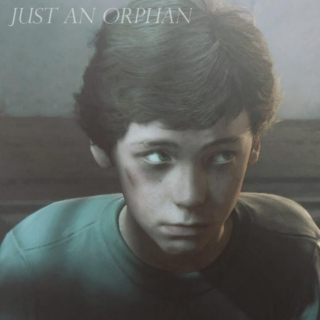 just an orphan