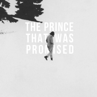 the prince that was promised