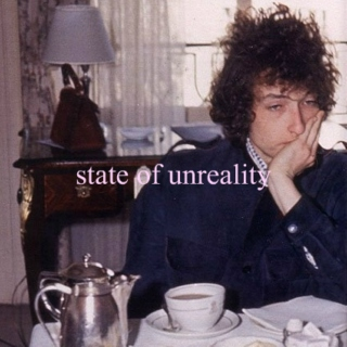 state of unreality
