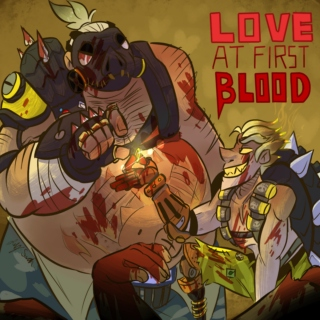 Love At First Blood