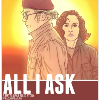 All I Ask (1978)