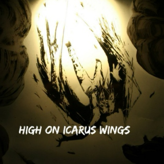 High On Icarus Wings