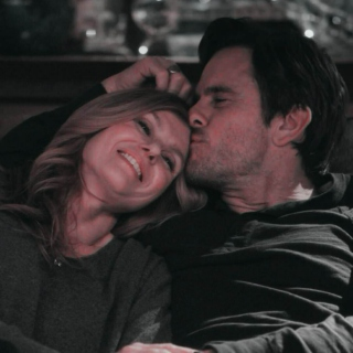i'll be your hero: deacon x rayna