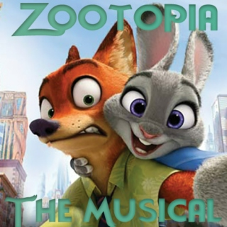 Zootopia: The Musical