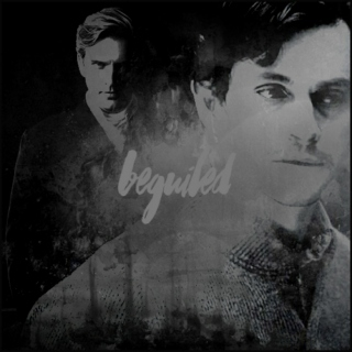BEGUILED // Shax & Suriel // RP Playlist.
