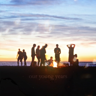 Our Young Years