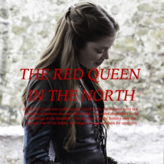 The Red Queen in the North