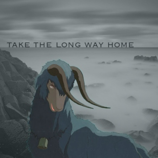 Take The Long Way Home [a ringing bell fanmix]
