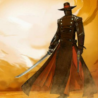 The Weird West