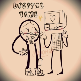 Digital Time