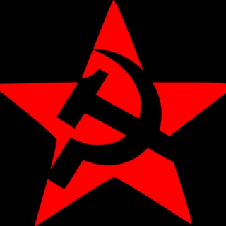 Sickle and Star