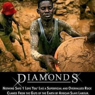 Who Gives a Fuck About Diamonds.