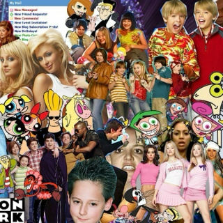The Best of the 2000's