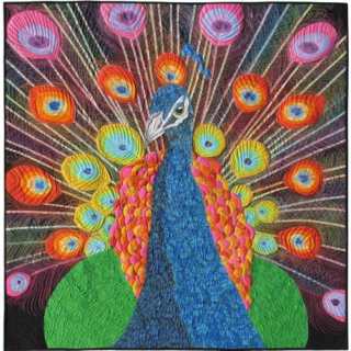 Psychedelic Peacock Music